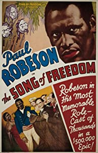 MP4 movies downloads ipod Song of Freedom UK [mpg]