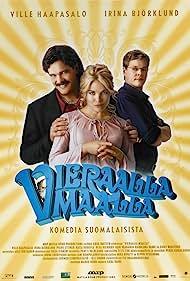 Vieraalla maalla (2003)