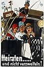 Honeymoon Abroad (1928) Poster