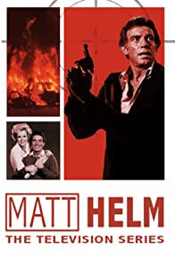 Primary photo for Matt Helm