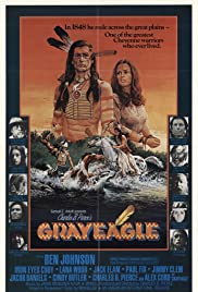 Grayeagle (1977) Poster - Movie Forum, Cast, Reviews