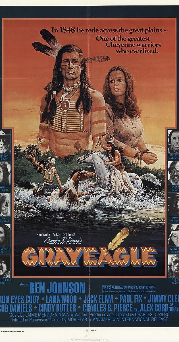 Subtitle of Grayeagle