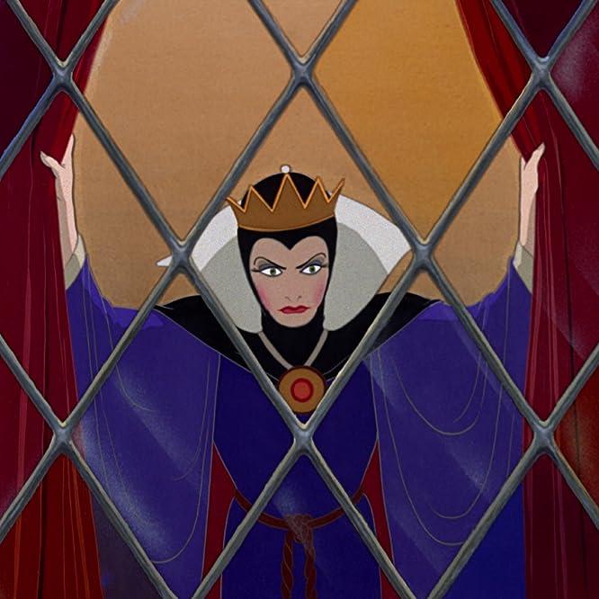 Lucille La Verne in Snow White and the Seven Dwarfs (1937)