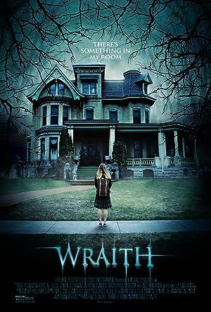 Movie Wraith (2017)