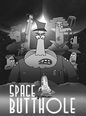 Space Butthole