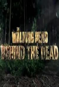Primary photo for The Walking Dead: Behind the Dead