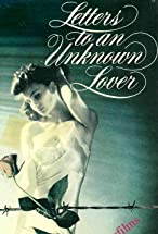 Primary image for Letters to an Unknown Lover