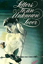 Letters to an Unknown Lover Poster