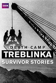Treblinka's Last Witness Poster