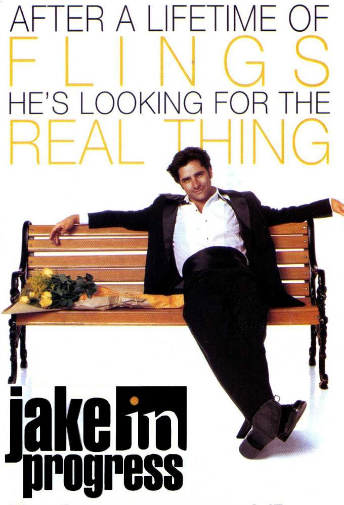 John Stamos in Jake in Progress (2005)