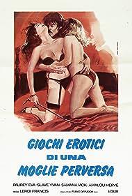 Les jours et les nuits d'Eva Blue (1979)