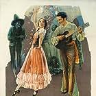Dolores del Rio and Roland Drew in Ramona (1928)