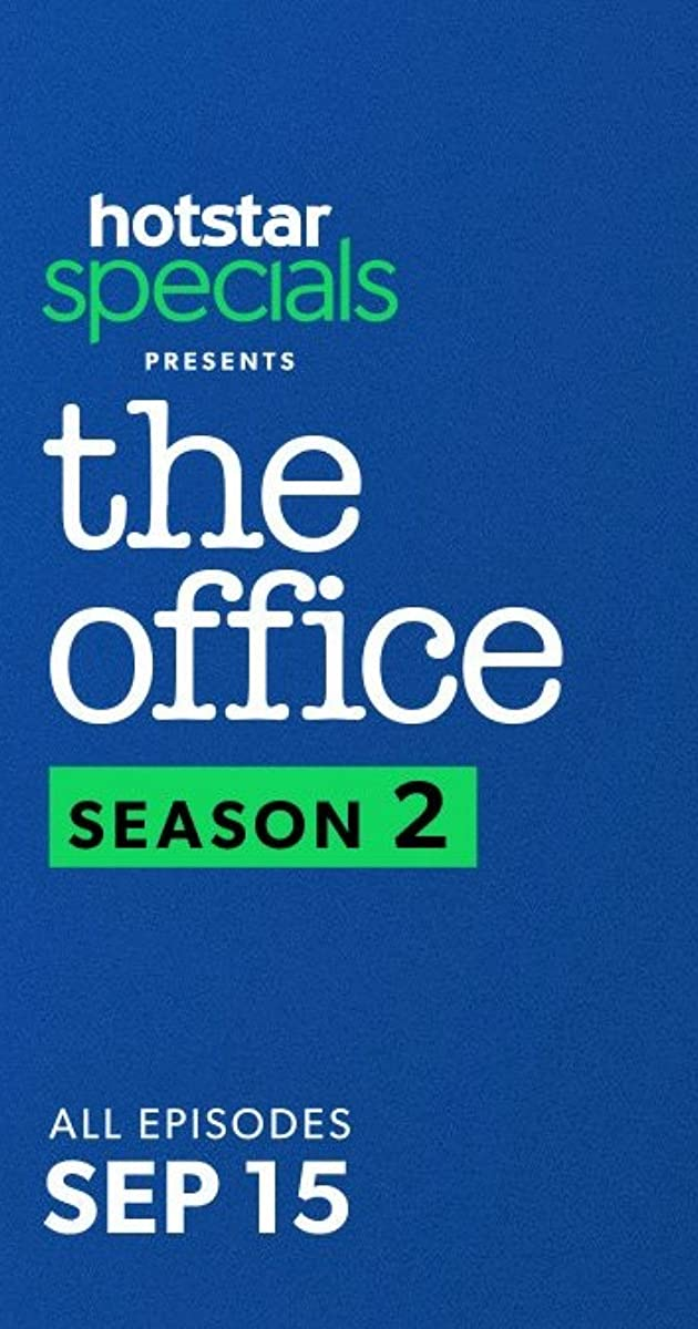 download scarica gratuito The Office o streaming Stagione 2 episodio completa in HD 720p 1080p con torrent