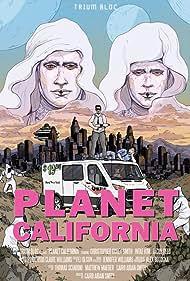 Planet California (2018)