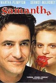 Samantha(1991) Poster - Movie Forum, Cast, Reviews