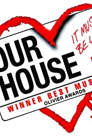 Our House: A Musical Love Story Poster