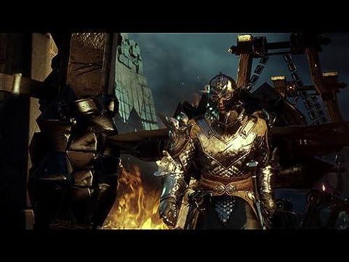 Dragon Age: Inquisition (VG)