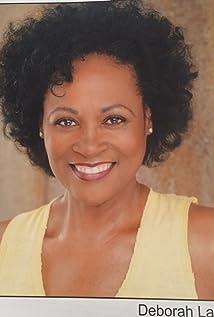 Deborah Lacey Picture