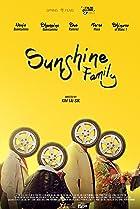 Sunshine Family Poster