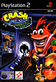 Crash Bandicoot: The Wrath of Cortex Poster