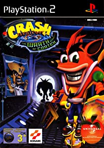 Downloading movies websites free Crash Bandicoot: The Wrath of Cortex [mts]