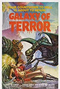 Primary photo for Galaxy of Terror