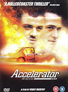 Full movie hollywood free download Accelerator by none [640x960]