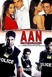 Aan: Men at Work(2004) Poster - Movie Forum, Cast, Reviews