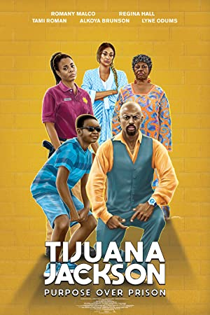 Download Tijuana Jackson: Purpose Over Prison Movie