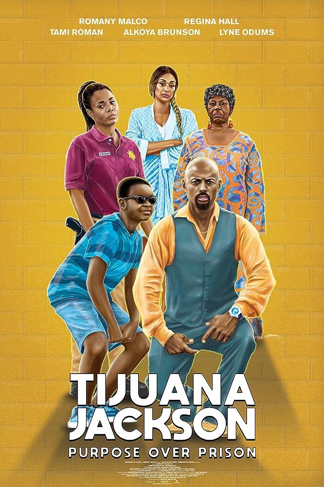 Tijuana Jackson: Purpose Over Prison download