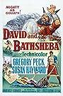 David and Bathsheba (1951) Poster