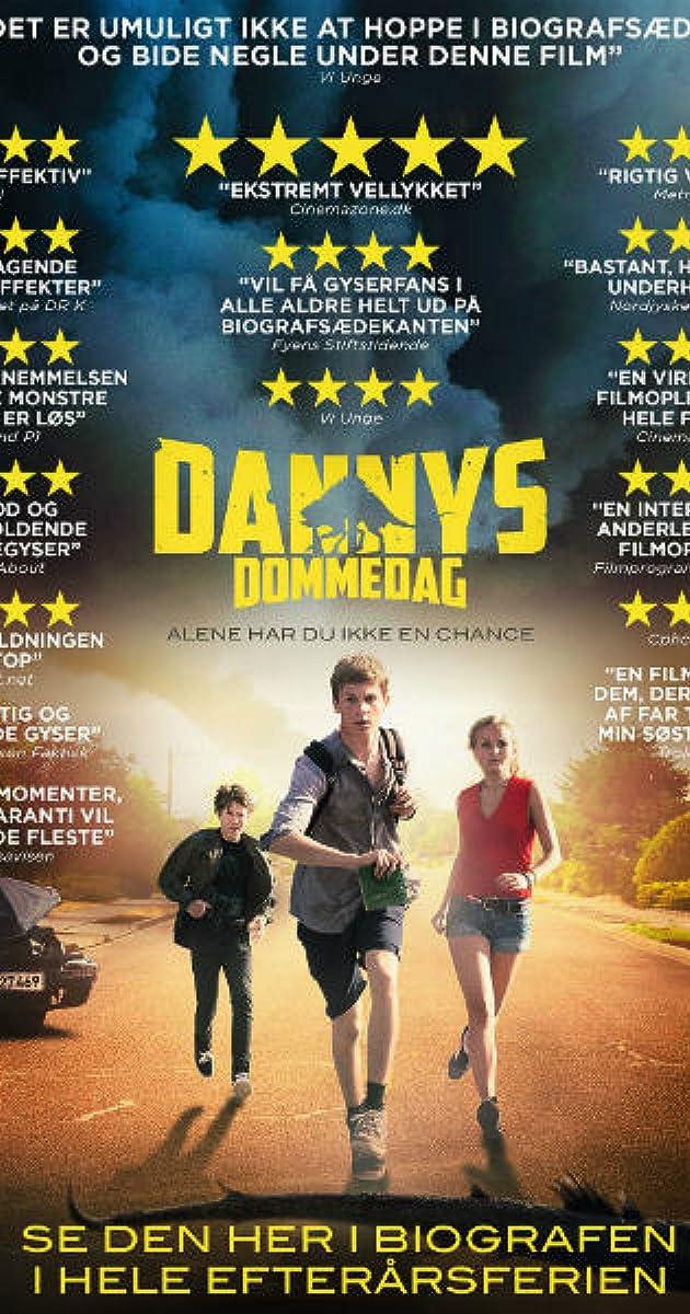 Danny's Doomsday (2014)