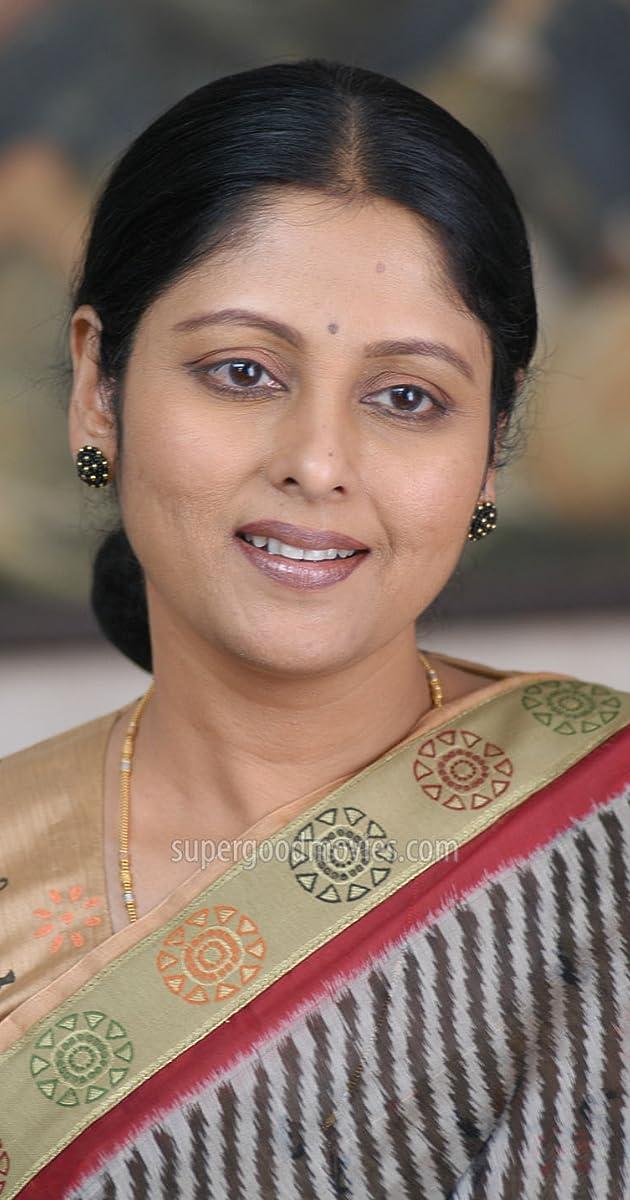 Jayasudha - Biography - IMDb