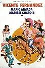 El cuatrero (1989) Poster