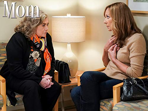 Kathleen Turner and Allison Janney in One Tiny Incision and a Coffin Dress (2020)