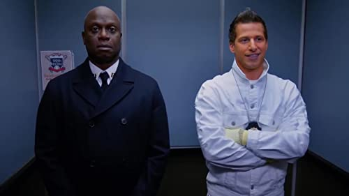 Brooklyn Nine-Nine: The Best 99 Seconds From 99 Episodes