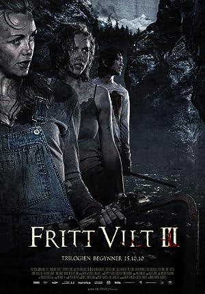 Cold Prey 3 (Fritt vilt III) (2010) โรงแรมร้างเชือดอำมหิต