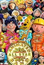 Peter Kay's Animated All Star Band: The Official BBC Children in Need Medley