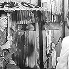 Naoko Ôtani and Minori Terada in Nikudan (1968)