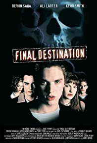 Primary photo for Final Destination