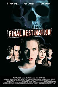 Watch free movie series online Final Destination [4k]