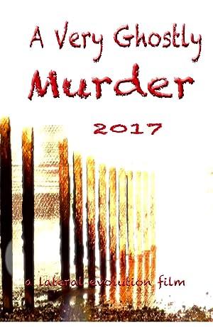 A Very Ghostly Murder