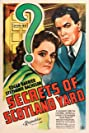 Secrets of Scotland Yard (1944) Poster