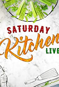 Saturday Kitchen (2006)