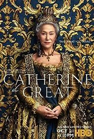 Helen Mirren in Catherine the Great (2019)