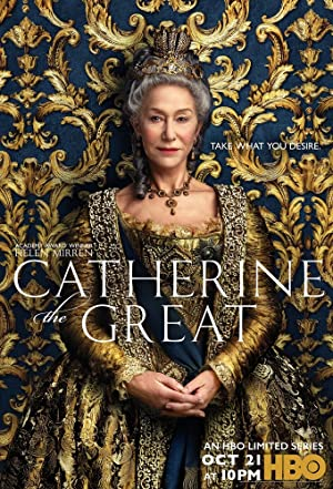 View Catherine the Great (2019) TV Series poster on 123movies