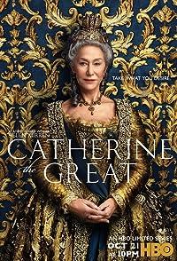 CATHERINE THE GREATแคทเธอรีนมหาราชินี จอมนารีผู้ไม่อิ่มรัก