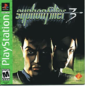 Syphon Filter 3 song free download