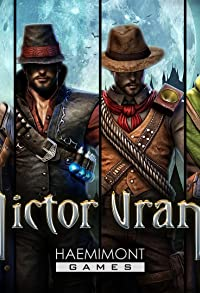 Primary photo for Victor Vran