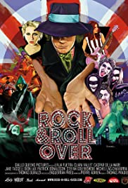 Rock N Roll Over Poster